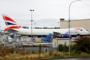 BA 747-8F