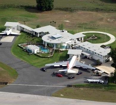 Famous Pilots - RichStokoe.com